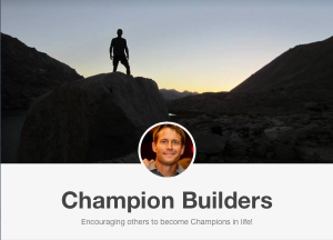 Champion Builders Blog